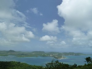 GreetingsfromRaf-Martinique-Vue du Marin-LR
