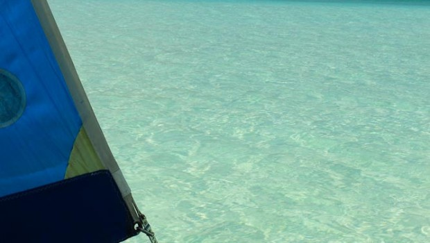 Day tour to  BACALAR lagune by boat