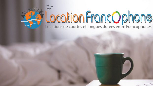 Staying homestay with Location-Francophone