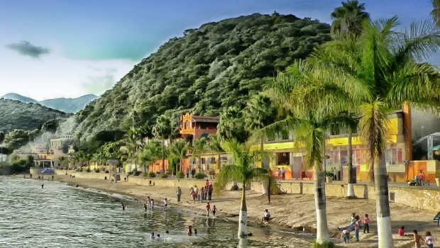 Where to settle in Mexico?