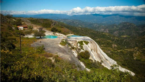 The 10 Marvels of Nature in Mexico