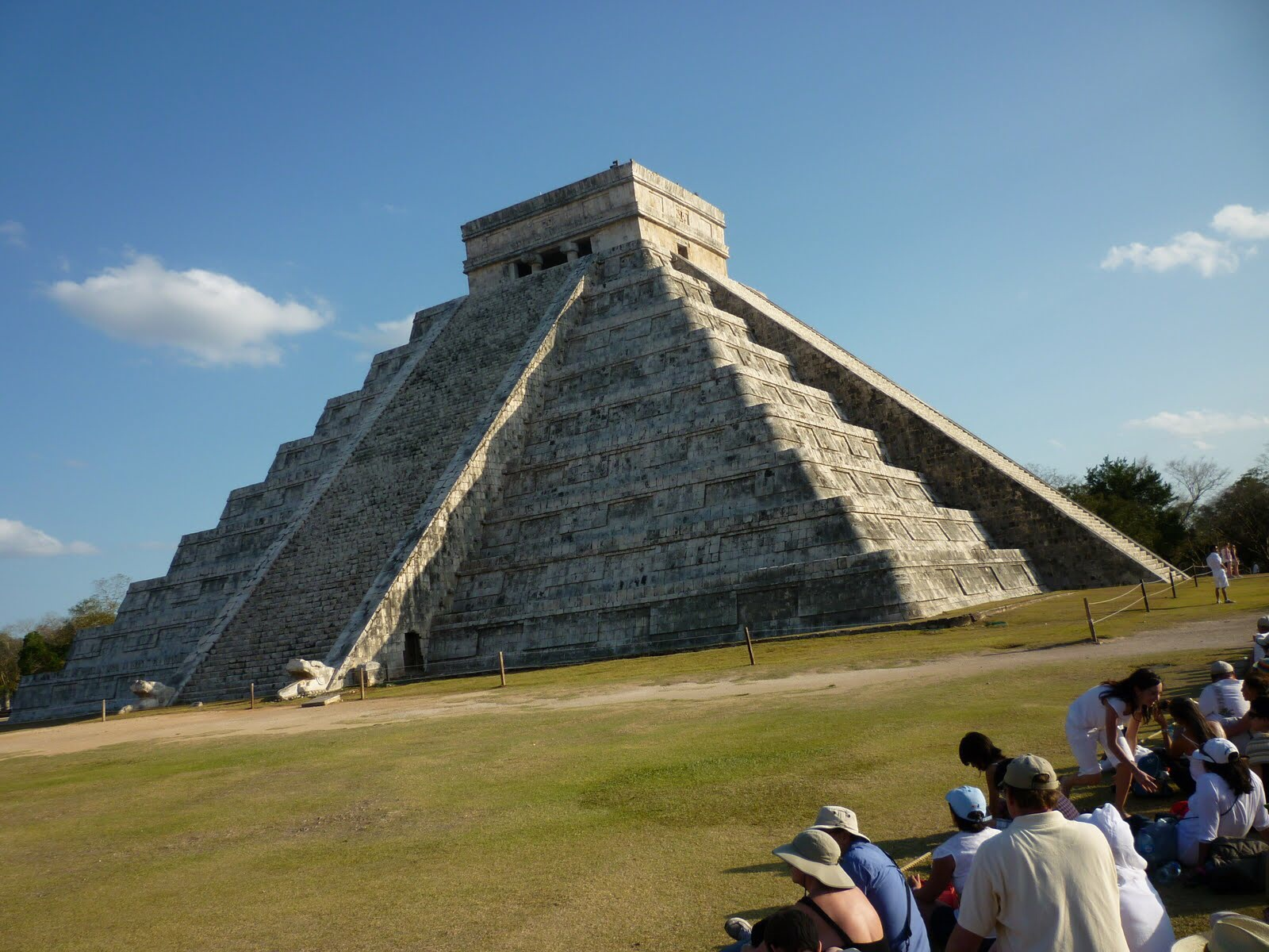 10 things to do in Yucatan