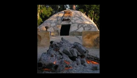Temazcal Night