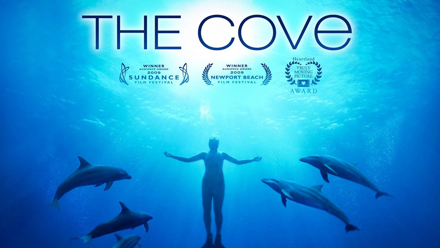 The Cove la baie de la honte le documentaire a regarder