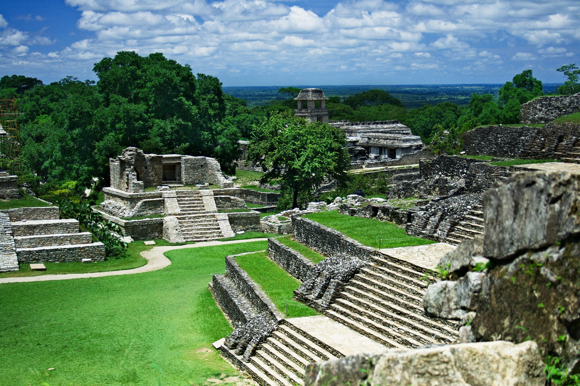 Discover the Mayan culture in Yucatan