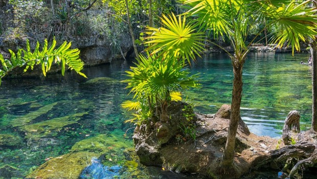 Some tips for a first trip to discover cenote Mexico