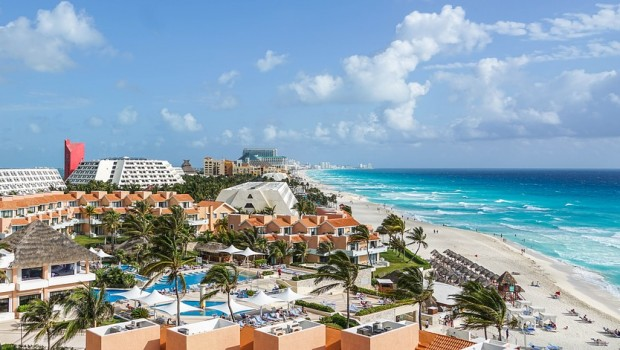 Prochaine destination : excursion à Cancun