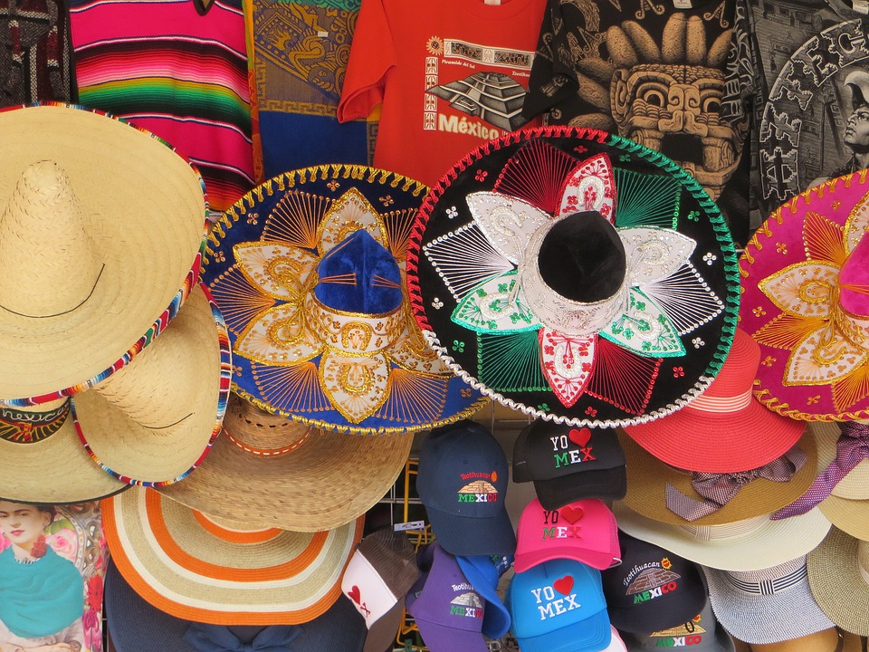 What to bring back from a trip to Mexico ?