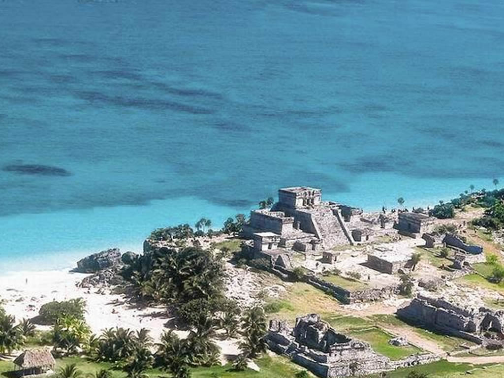 2018 Excursion >> Tulum Tierra Maya - PASEOTOURS
