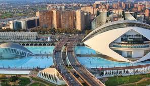 After Mexico, Spain Spree: Visit the beautiful city of Valencia!